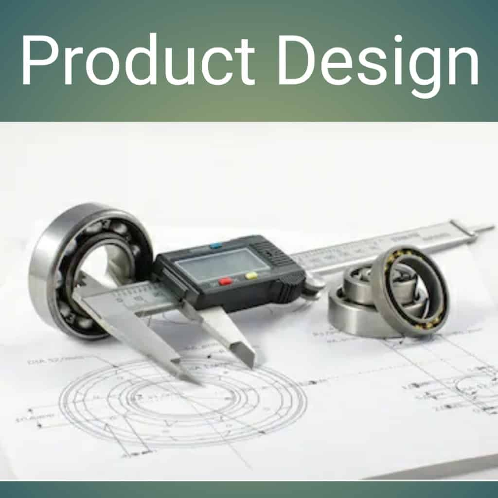 What is product design?, 3 Factors affecting Product Design, Effect of product design on cost, product design process