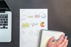 productivity comparison chart