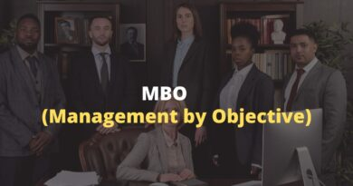 MBO Management of Objective