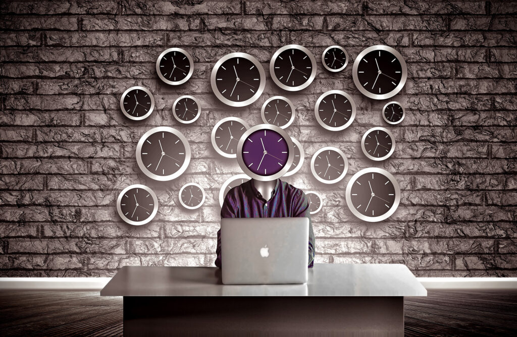 Time Management Skill Image