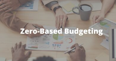 what is Zero-Based Budgeting