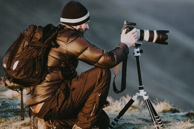 photographer photography