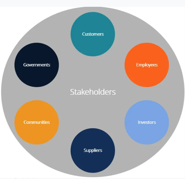 Stakeholders: Types, Importance & Issues