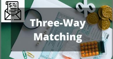 Three-way matching image